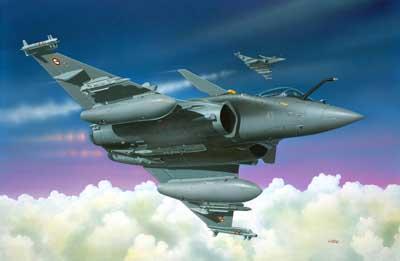 04033 Dassault RAFALE M